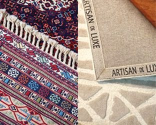 Hand-knotted Rugs vs Tufted Rugs
