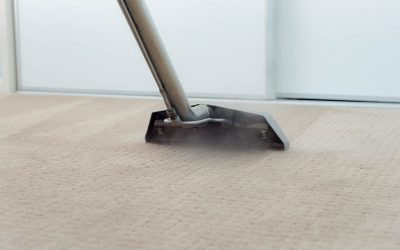 What is the Best Method to Clean Carpet?