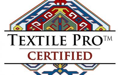 AmeriClean Selected for Exclusive Textile Pro Program