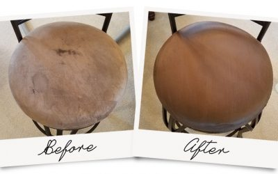 Upholstery Cleaning for Your Dining Chairs