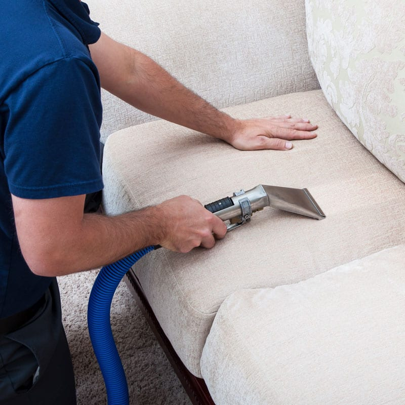 Upholstery Cleaning | AmeriClean